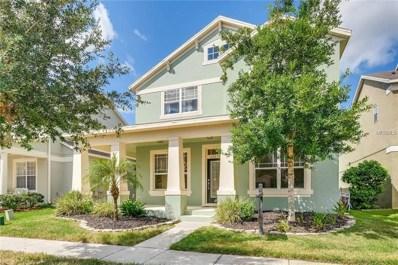 13631 Cygnus, Orlando, FL 32828 - #: O5734223