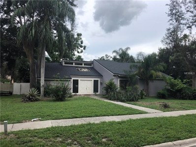 5527 Baybrook Avenue, Orlando, FL 32819 - MLS#: O5734237