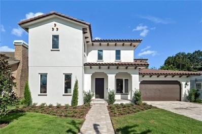1843 Baylarian Boulevard, Orlando, FL 32806 - MLS#: O5734243