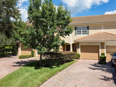 3396 Shallot Drive UNIT 103, Orlando, FL 32835 - MLS#: O5734251