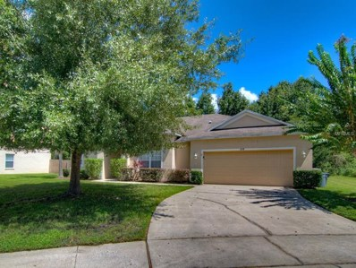 109 Shire Court, Sanford, FL 32773 - MLS#: O5734257