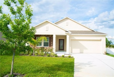 1289 Water Willow Drive, Groveland, FL 34736 - MLS#: O5734261
