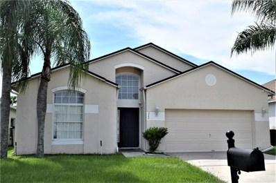 322 Fieldstream West Boulevard, Orlando, FL 32825 - MLS#: O5734276