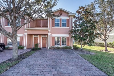 2405 Caravelle Circle, Kissimmee, FL 34746 - MLS#: O5734285