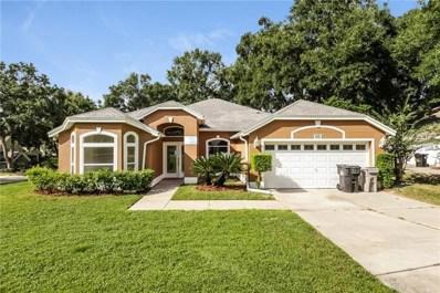 2081 Lake Marion Drive, Apopka, FL 32712 - MLS#: O5734288