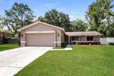 8420 Bark Court, Orlando, FL 32810 - MLS#: O5734289