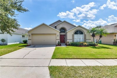 2553 Crown Ridge Circle, Kissimmee, FL 34744 - MLS#: O5734290