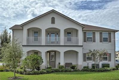 2562 Amati Drive, Kissimmee, FL 34741 - MLS#: O5734307