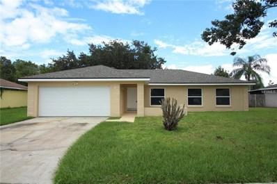 731 Iowa Woods Circle E, Orlando, FL 32824 - #: O5734317