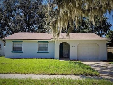 8224 Esperanza Street, Orlando, FL 32817 - MLS#: O5734321