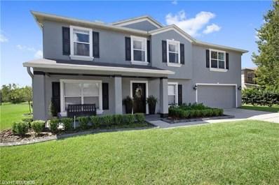14402 Abington Heights Drive, Orlando, FL 32828 - MLS#: O5734346