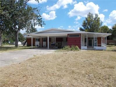 2 Silver Circle, Edgewater, FL 32141 - #: O5734349