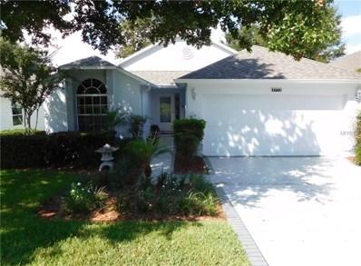 3773 Eversholt Street, Clermont, FL 34711 - MLS#: O5734350