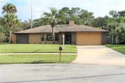 372 Haverlake Circle, Apopka, FL 32712 - MLS#: O5734357