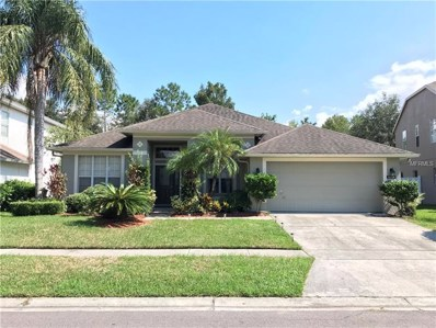 13754 Blue Lagoon Way, Orlando, FL 32828 - MLS#: O5734363