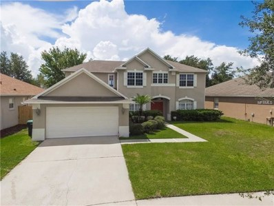 13586 Old Dock Road, Orlando, FL 32828 - MLS#: O5734376