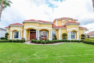 5615 Oxford Moor Boulevard, Windermere, FL 34786 - MLS#: O5734381