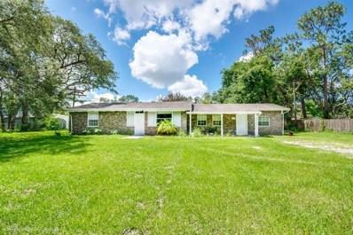 2508 Greenleaf Drive, Orlando, FL 32810 - MLS#: O5734382