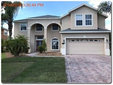 420 Kays Landing Drive, Sanford, FL 32771 - MLS#: O5734405
