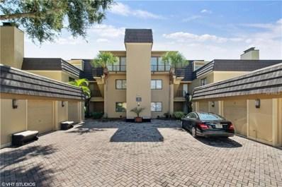 6256 Masters Boulevard UNIT C102, Orlando, FL 32819 - MLS#: O5734408