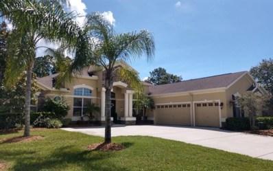 1706 Nodding Thistle Drive, New Port Richey, FL 34655 - #: O5734417