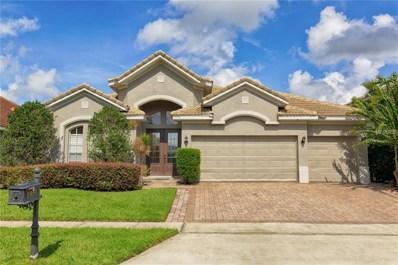 1051 Algare Loop, Windermere, FL 34786 - MLS#: O5734419