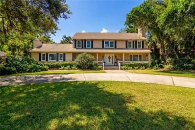 1209 Rockledge Drive, Rockledge, FL 32955 - #: O5734428