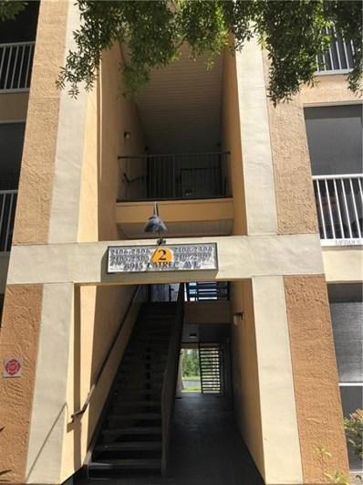 8915 Latrec Avenue UNIT 2108, Orlando, FL 32819 - #: O5734450