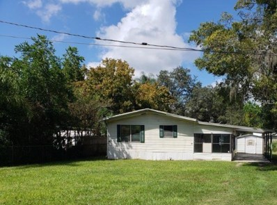 3945 Autumn Palm Drive, Zephyrhills, FL 33541 - #: O5734466