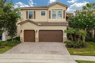 13007 Woodford Street, Orlando, FL 32832 - MLS#: O5734493