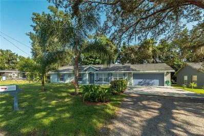 733 Jeffcoat Street, Apopka, FL 32703 - MLS#: O5734505