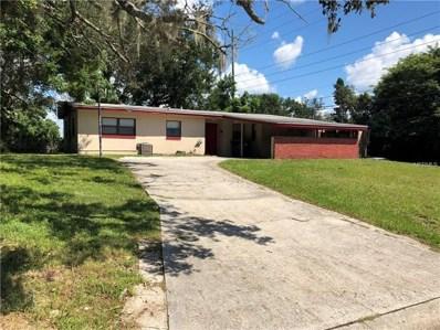 5201 Palisades Drive, Orlando, FL 32808 - MLS#: O5734509