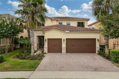 13013 Woodford Street, Orlando, FL 32832 - MLS#: O5734510