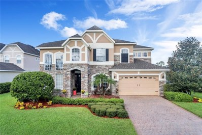 1726 Astor Farms Place, Sanford, FL 32771 - MLS#: O5734514