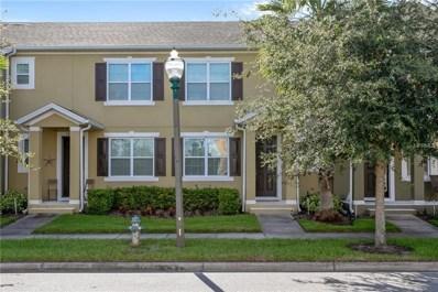 10164 Hartford Maroon Road UNIT 3, Orlando, FL 32827 - MLS#: O5734516