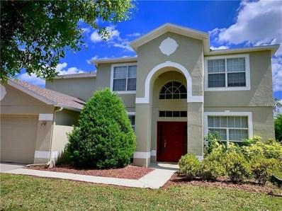 4621 Jetty Street, Orlando, FL 32817 - MLS#: O5734526