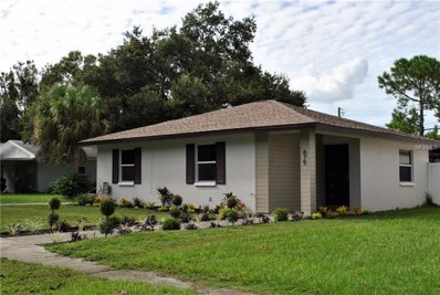 879 43RD Avenue N, St Petersburg, FL 33703 - MLS#: O5734535