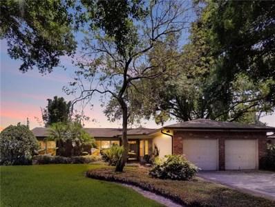 4038 Shorecrest Drive, Orlando, FL 32804 - MLS#: O5734551