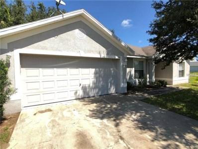 1020 Pantheon Drive, Kissimmee, FL 34759 - MLS#: O5734562