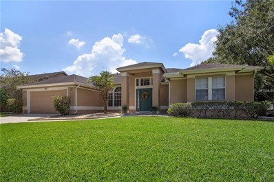 1361 Pleasantridge Place, Orlando, FL 32835 - #: O5734571