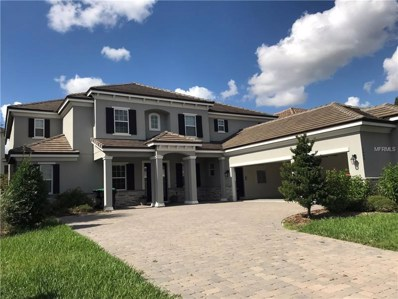 7608 Green Mountain Way, Winter Garden, FL 34787 - MLS#: O5734606