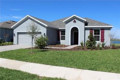5708 Hevena Court, Palmetto, FL 34221 - MLS#: O5734614