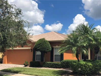 231 Davinci Pass, Poinciana, FL 34759 - MLS#: O5734618