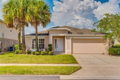508 Bella Rosa Circle, Sanford, FL 32771 - MLS#: O5734629