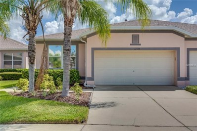 11577 Captiva Kay Drive, Riverview, FL 33569 - MLS#: O5734631