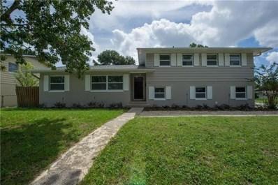 3416 Edland Drive, Orlando, FL 32806 - MLS#: O5734641