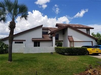 10 Fleming Court, Palm Coast, FL 32137 - MLS#: O5734645
