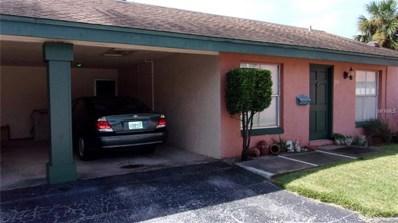 350 Windmeadows Street UNIT 350, Altamonte Springs, FL 32701 - MLS#: O5734646