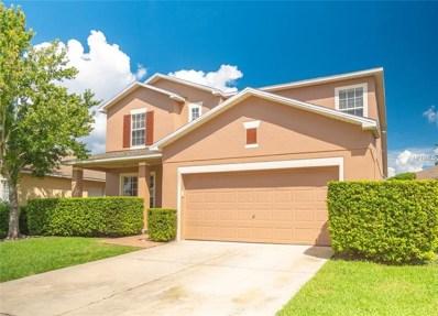 7831 Bear Claw Run, Orlando, FL 32825 - MLS#: O5734650