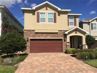561 Lasso Drive, Kissimmee, FL 34747 - MLS#: O5734654